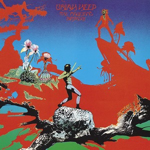 יוריה היפ Uriah Heep The Magicians' Birthday
