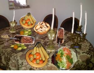 שולחן טו בשבט