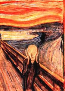 מונק: הצעקה