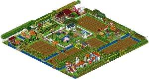 חקלאות וירטואלית