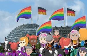 ברלין גאוה 2013