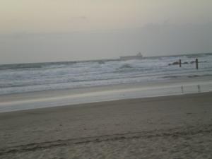 ים אחרי השקיעה