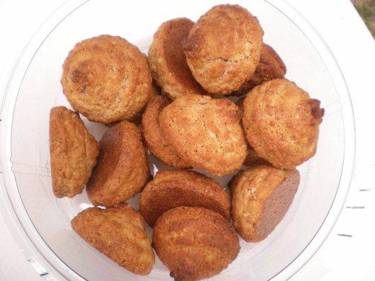 עוגיות טעימות, אך רעילות