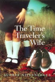 אשתו של הנוסע בזמן באנגלית