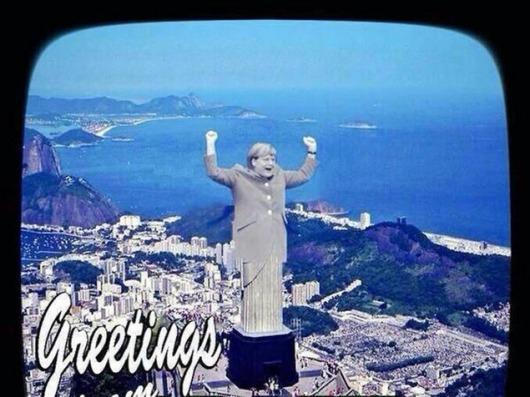 נאצילנד איבער ברזיל
