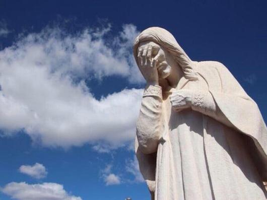 העצב אין לו סוף ברזיל מפסידה במונדיאל
