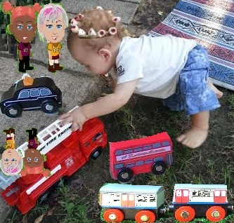 צעצועים לרוב Toys and more
