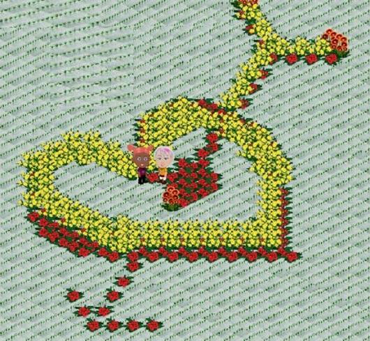 לב אהבה1