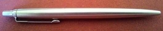 #developingyoureye עט פארקר Parker pen