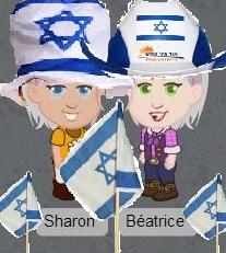 BéatriceIsrael