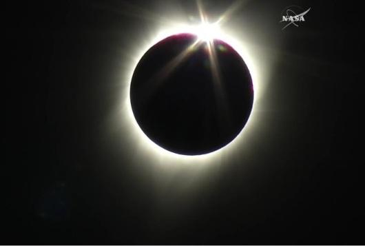 """ליקוי חמה בארה""""ב 21.8.17 Solar eclipse USA"""