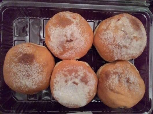 סופגניות Doughnuts