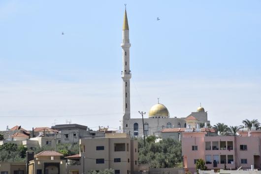 כפר קרע Kafr Kara