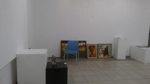 מפרקים את התערוכה Dismantling the exhibition