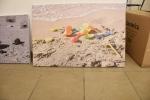 צעצועים נטושים בחוף Deserted toys on the beach