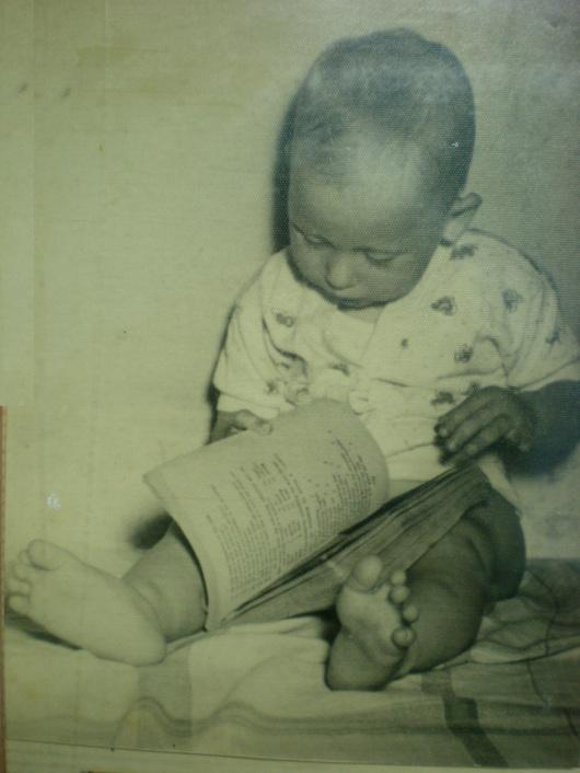 השכלה מתחילה בגיל הרך Education begins in early childhood