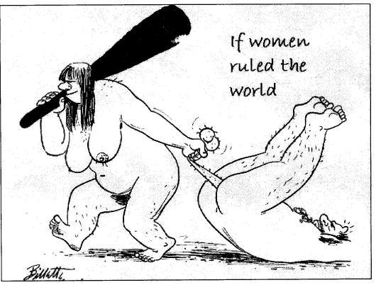 נשים שולטות